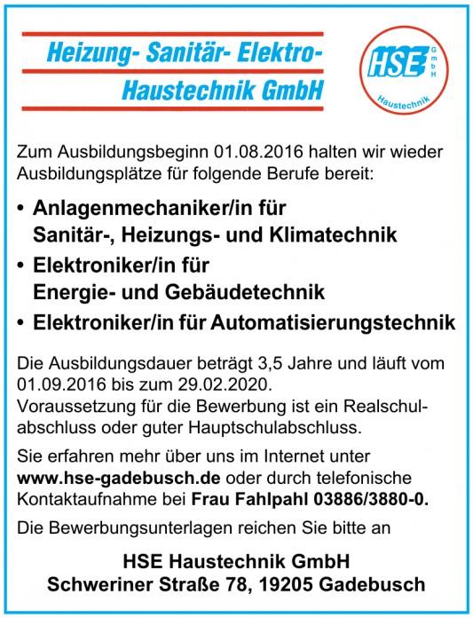 Heizung-Sanitär- Elektro- Haustechnik