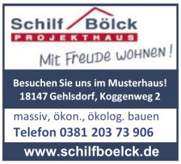 Schilf Bölck Projekthaus GmbH