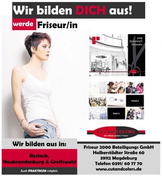 Friseur 2000 Beteiligungs GmbH