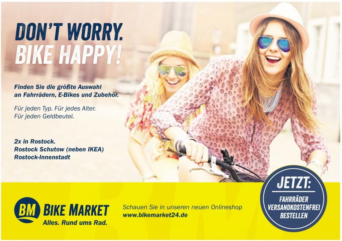 Bike Market