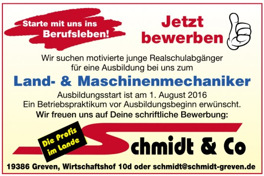 Schmidt & Co