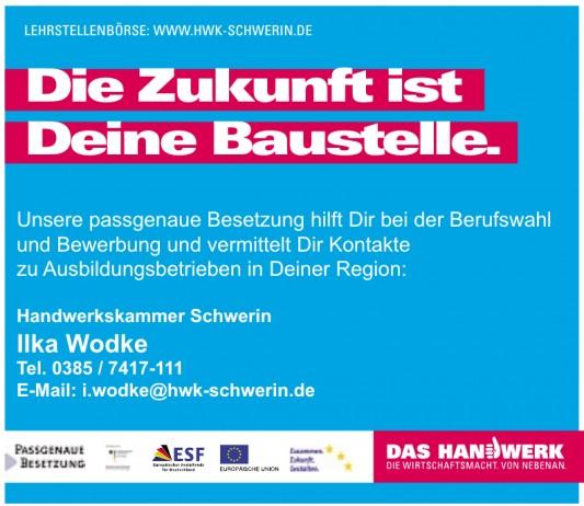 Handwerkskammer Schwerin