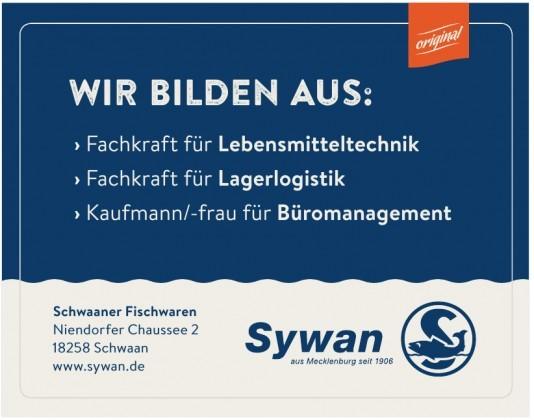 Schwaaner Fischwaren GmbH