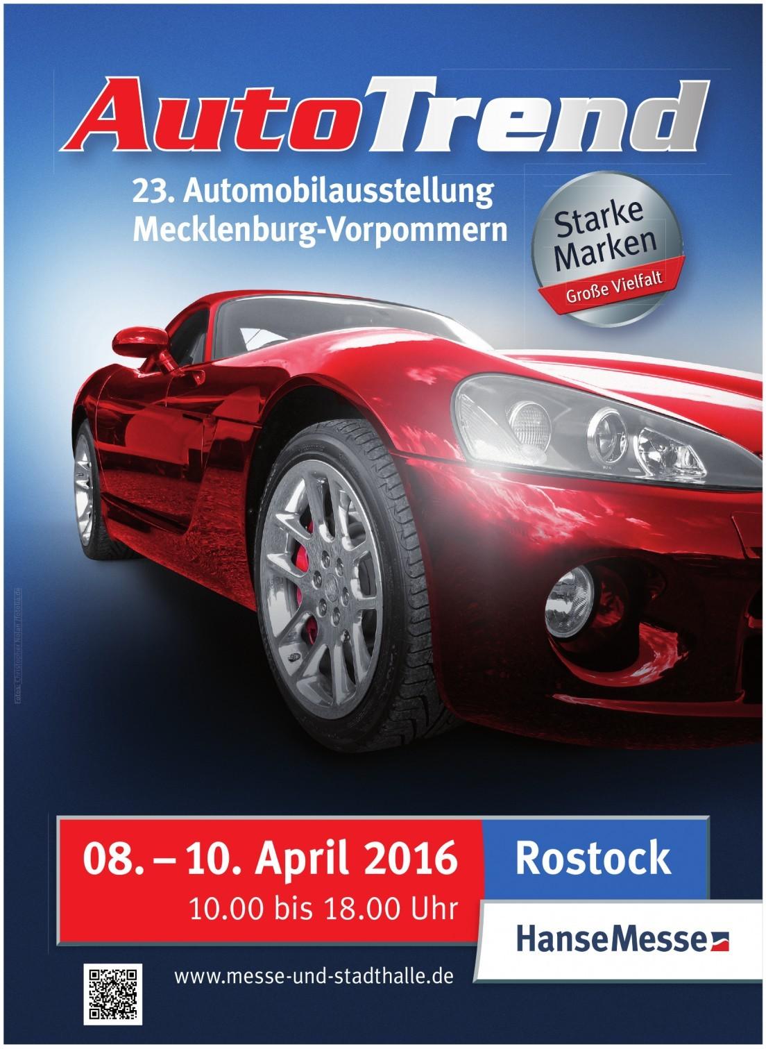 AutoTrend - Hanse Messe
