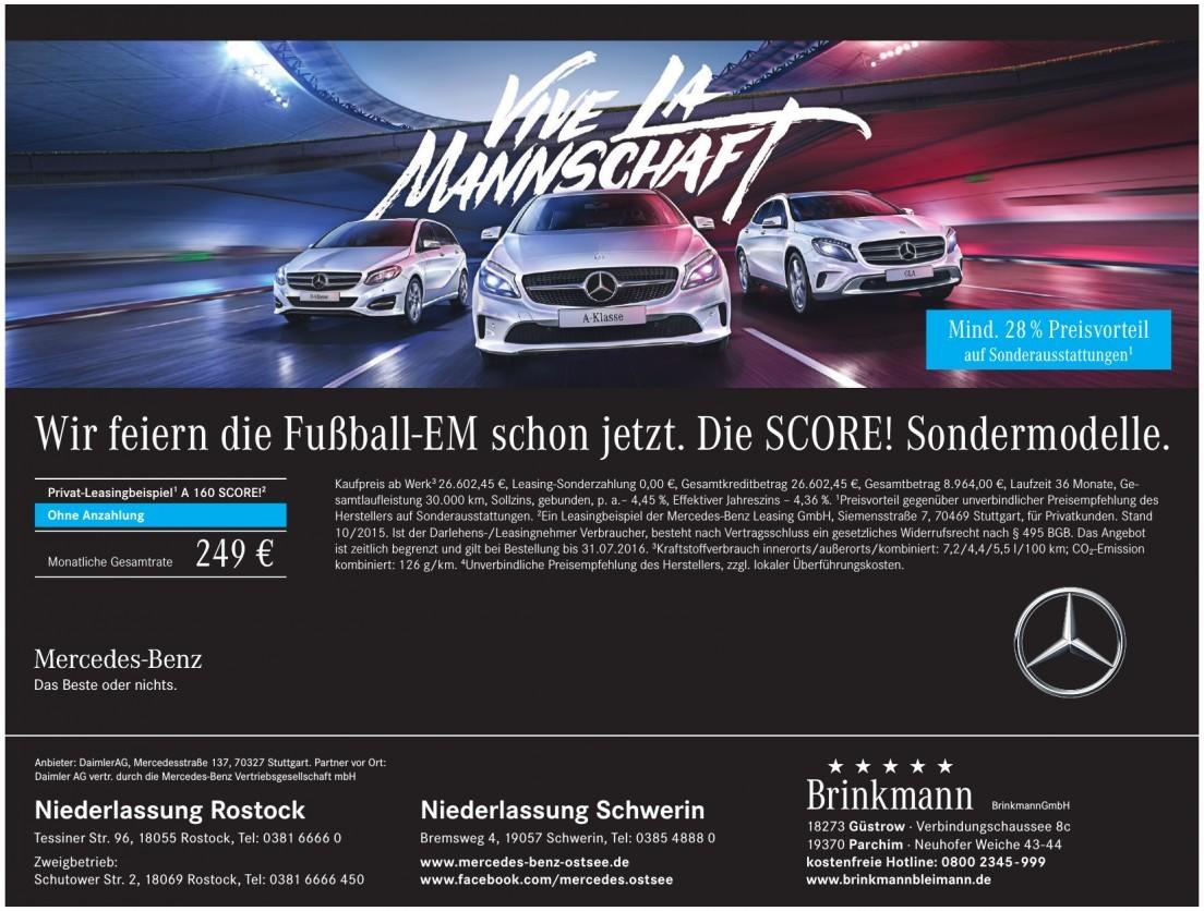 Brinkmann GmbH