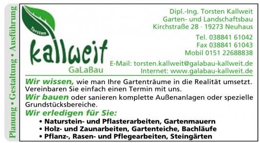 Torsten Kallweit GaLaBau