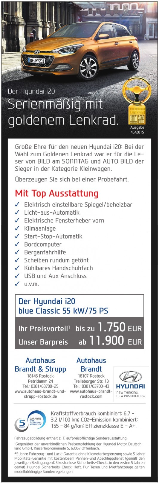 Autohaus Brandt & Strupp