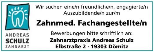 Andreas Schulz Zahnarzt