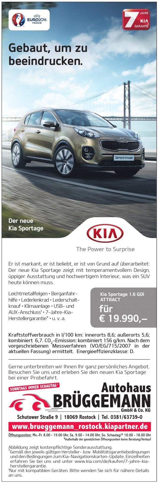 Autohaus BRÜGGEMANN GmbH & Co.KG
