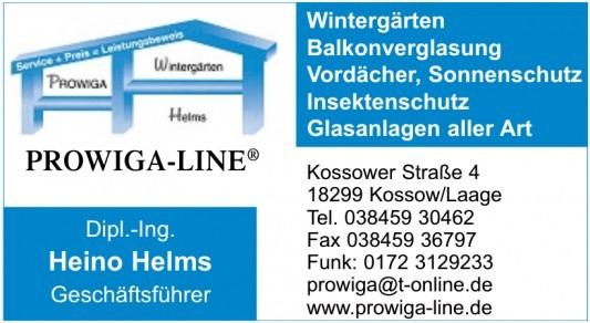 Prowiga-Line