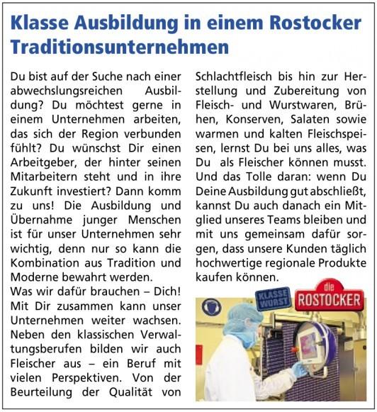 Die Rostocker